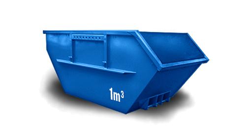 Container 3m^3