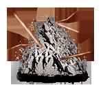 Beispiel Betonbruch & Estrich mit Eisen