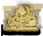 Beispiel KMF/ Mineralwolle